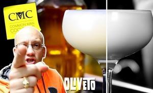 The Oliveto Cocktail