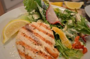 How To Grill Lemon Dill Tilapia Made In Niagara 1017063 By Cookingwithkimberly
