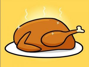 Chewing The Fat With Alton Brown The Thanksgiving Turkey 1018220 By Seriouseats