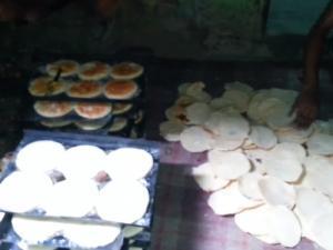 Bread Kulcha Street