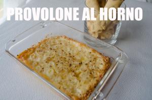 Provolone Al Horno Receta Grabada Con Una Gopro 1020170 By Dicestuqueno