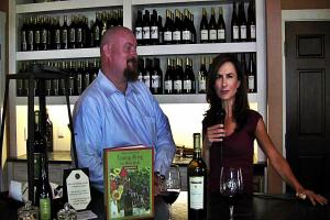 Sonoma County Wine Travel Food And Wine Pairing
