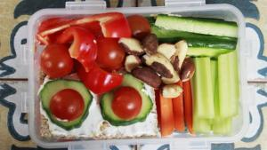 How To Snack Healthily 1006312 By Videojug