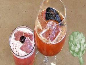 Wine Cocktails Beyond Sangria