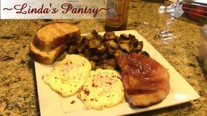 Sunday Snippet Late Breakfast 1015688 By Lindaspantry