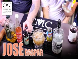 Jose Gaspar Cocktail