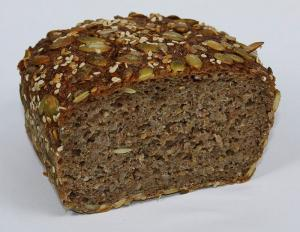 Seven Grain Cereal Bread