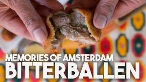 Bitterballen Crispy Dutch Treat With A Soft Meat Center 1018826 By Kravingsblog
