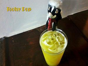 Tootsy Pop