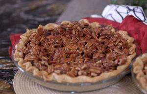 Honey Pecan Topping