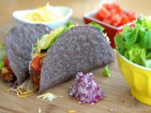 Taco Seasoning Recipe Ground Beef Tacos