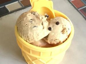 Creamy Coffee Ice Cream