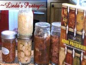 Home Canning Chat With Lindas Pantry
