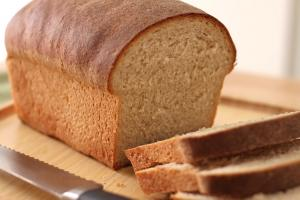 Old Fashioned Wheat Batter Bread