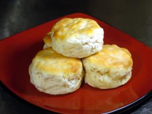 Powder Biscuits