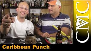 The Caribbean Punch