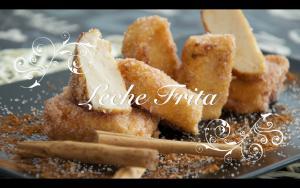 Leche Frita Thermomix Leche Frita Facil Leche Frita En Thermomix Receta Leche Frita Thermomix 1019864 By Chefdemicasa