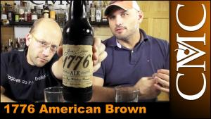 American Brown Ale Review