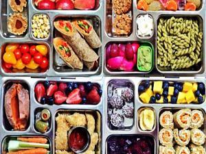Healthy School Lunch Principles