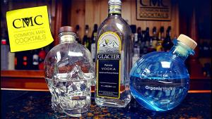 Vodka Blind Taste Battleground Crystal Head Teton Glacier And Ocean Episode 006 1018636 By Commonmancocktails