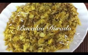 Receta De Bacalao Dorado Bacalao A La Dorada Receta Bacalao Dorado Como Hacer Bacalao Dorado 1019843 By Chefdemicasa