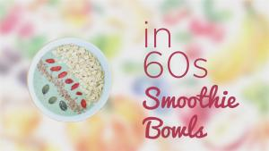 How To In 60 Seconds Pumpkin Pie Smoothie Bowl 1017319 By Zoomintv