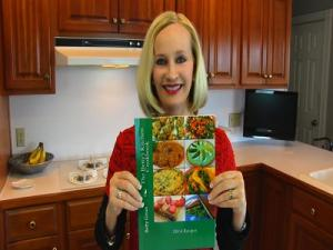 Bettys Kitchen Cookbook