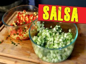 Easy Salsa