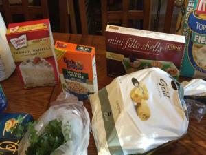 Aldi And Publix Grocery Haul