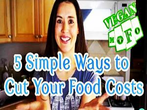 5 Simple Ways To Cut Your Food Costs