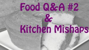 Food Qa