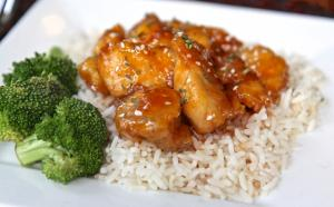 Homemade Sweet Sour Chicken Recipe