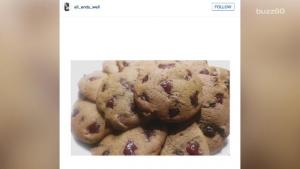 The Most Searched Cookie Recipes By State 1013114 By Buzz 60