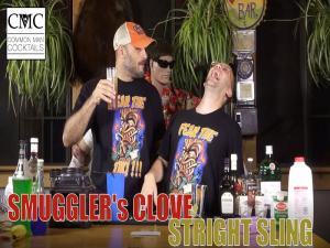 The Smugglers Clove Straight Sling