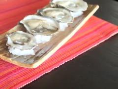 Knife Skills How To Shuck Oysters 1018452 By Seriouseats