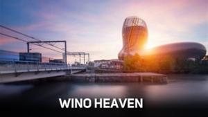Heaven Exists At The First Ever Wine Amusement Park 1016553 By Zoomintv