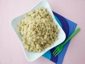 Cook Perfect Quinoa