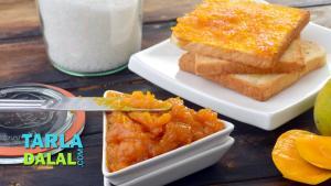 Mango Jam 1016141 By Tarladalal