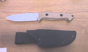 Mora Knife Review