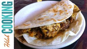 Hangover Tacos How To Make Breakfast Tacos