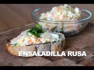 Ensaladilla Rusa 1019896 By Dicestuqueno