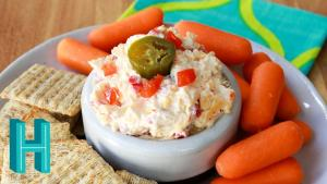 Secret Pimento Cheese 1018470 By Hilahcooking