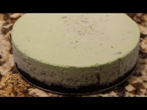Ice Cream Cakesaint Patricks Day 1014954 By Cherylshomecooking
