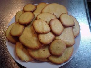 Euriekas Sugar Cookies