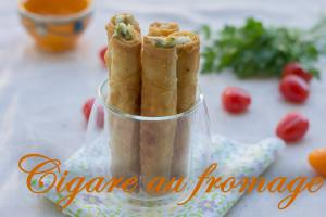 Cigare Au Fromage 1017758 By Cuisinedefadila