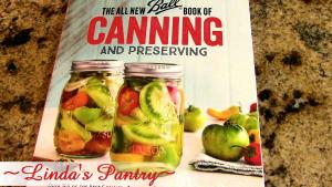All New Ball Canning Book Review 1017005 By Lindaspantry