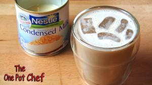 Vietnamese Style Iced Coffee One Pot Chef
