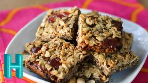 Pbj Bars With Chef Baby 1019532 By Hilahcooking