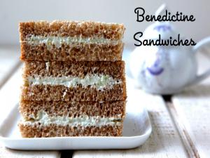 Benedictine Sandwiches 2
