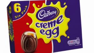 Cadbury Creme Eggs Recipe Secretly Changed